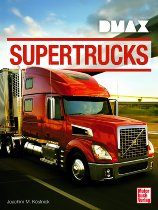 Book MBV DMAX super trucks