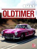 Book MBV DMAX oldtimer