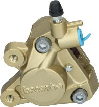 Bremssatt. P30 C (Booster 2002)