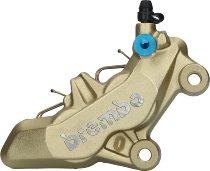 4-piston brake caliper cast P4 34/34 A right hand