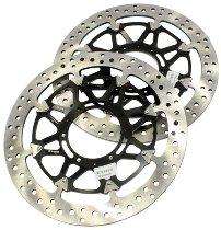 Honda Bremssch.-Kit 320 T-Drive CBR 1000 R - ABS
