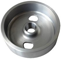 MRP Fly wheel single cylinder - Ducati 250, 350, 450 Desmo, Scrambler...