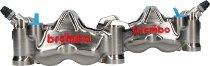 Vierkolbenbr.-Set GP4 RX CNC Radial P4 32- 108mm