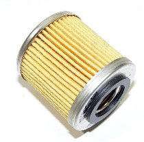 UFI Oil filter `2555400` - Aprilia 450 / 550 RXV, SXV, Husqvarna 250 / 400 / 450 / 600 TE