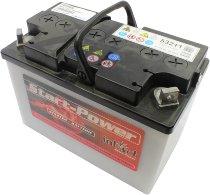 Batterie 12V 32AH, V7 Spezial, 850GT