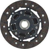 Surflex Clutch disc, 20 mm - Moto Guzzi V35 / V50 / V65...
