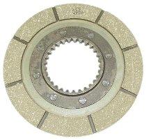 Surflex Clutch disc, rough toothed - Moto Guzzi big models