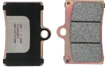 Aprilia brake pad (pair) SBS SI 100 HH 125 RS / Replica / Tuono