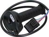 Aprilia throttle control - V4 Factory/RR/Shiver/Dorsoduro 1100/1000/900 / MG V85 TT