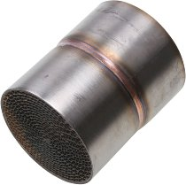 Agostini Catalytic converter for many silencers