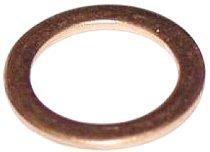 Dichtscheibe Bremsleitung Kupfer 10x14x1