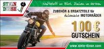 Gift certificate Stein-Dinse 100 Euro