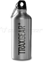 SW Motech TRAX Bottle, 600 ml, stainless steel