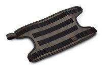 SW Motech Legend Gear Saddlebag holder, black / brown