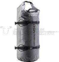 SW Motech Drybag 450 Tail bag, gray / black, 45 L