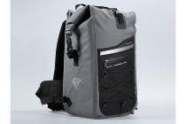 SW Motech Drybag 300 Backpack, grey / black, 30 L