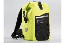 SW Motech Drybag 300 Backpack, neon yellow / black, 30 L