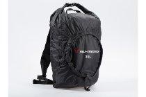 SW Motech Flexpack Folding backpack, black, 30 L