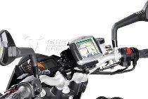 SW Motech GPS Holder - BMW GS 650 X Challange / Country / Moto, KTM 690 Duke / S / R, 990 SM T / R