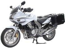 SW Motech EVO Pannier rack, black - Honda CBF 500 / 600 / 1000 / N / S