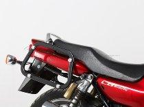SW Motech EVO Pannier rack, black - Honda CB 750 SevenFifty