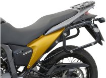 SW Motech EVO Pannier rack, black - Honda XL 700 V Transalp