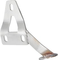 Mistral Exhaust clamp, satin-finished - V7 III (with centre stand)