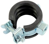 Clamp M8 20-24 mm for battery housing