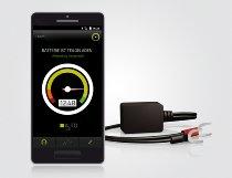 Intact Battery Guard pour batteries 6,12 et 24 volts