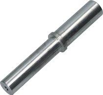 SD-TEC Arbor 28,5 mm for assembly stand Linea rossa - Honda VFR, Crossrunner ...