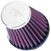 K&N Air filter RC-2580 tapered, 51 mm