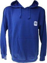 UFI Hoodie, blue - Size L