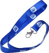 UFI Lanyard, blue