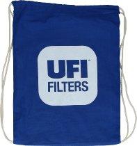 UFI Cloth bag, blue