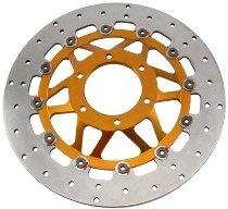 Spiegler Bremsscheibe 320mm Guzzi, Bimota gold .INOX