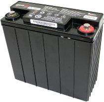 Batterie 12V 16AH Genesis (au plomb-étain)