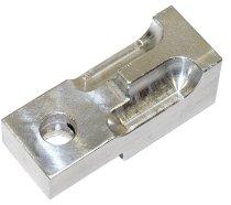 Adapter, oil pressure sensor M10x1