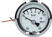 MMB Öldruckanzeige 48mm w/schw.