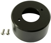 motogadget Outer cup mst A, black