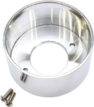motogadget Outer cup mst A, polished