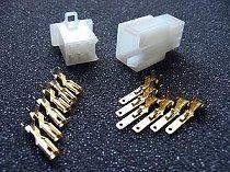 motogagdet Connector compact 6-pin