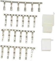 motogadget Plug Connector Kit Compact, 9-pin