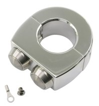 motogadget mo.switch 1 inch, 2 keys stainless steel