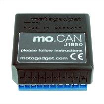 motogadget mo.CAN J1850 VRSC, Signalconverter