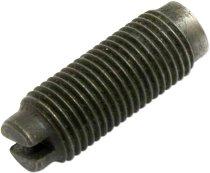 Adjuster screw
