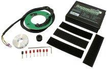 Elektronik Sachse Ignition ZDG3 distributo mounting Motoplat - Moto Guzzi California 3...