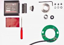 Elektronik Sachse Encendido. ZDG3 12 Volt - Ducati 250-450 monocilíndrica