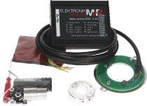 Elektronik Sachse Ignition ZDG3 distributor mounting - Moto Guzzi big models