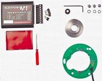 Elektronik Sachse Ignition ZDG 3.23, ZDG 3.23 - Benelli / Moto Guzzi 250-500 Quattro 4-cylinder