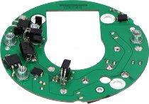 Elektronik Sachse Regler REG7 für Bosch Lichtmaschine - Moto Guzzi große Modelle...